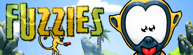 [JEU] FUZZIES : Lemmings like [Payant] Fuzzies_top